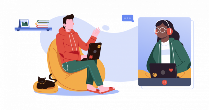 How to work with a remote team